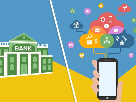 Digital banking: 6 key success factors and 3 main barriers