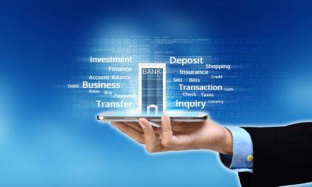 Stratexis - Digital banking