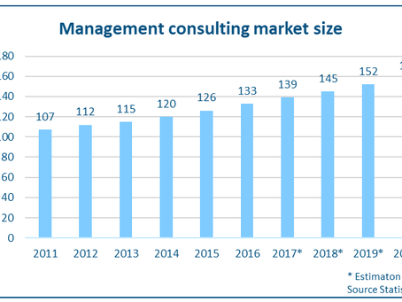 Egypt needs strong management consulting services