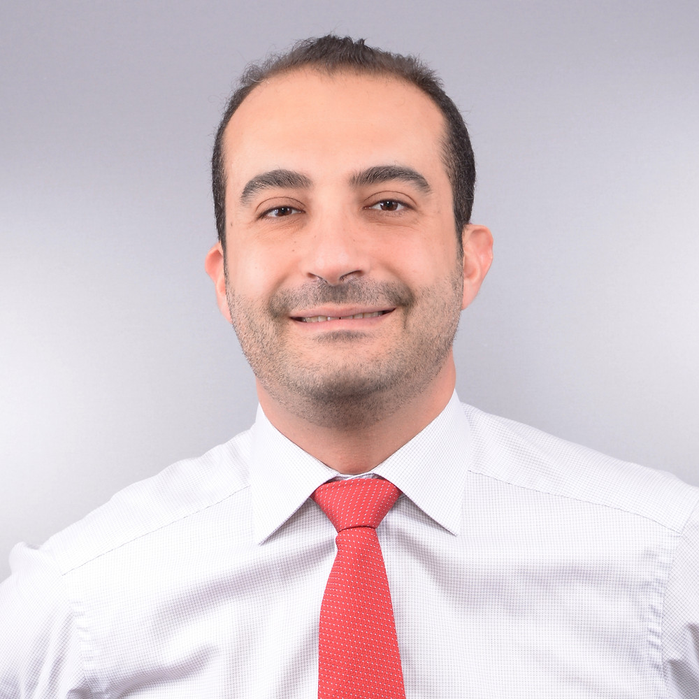 Nadim Samna - Managing Partner - Stratexis