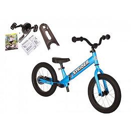 14x Sport Balance + Pedal Bike in 1