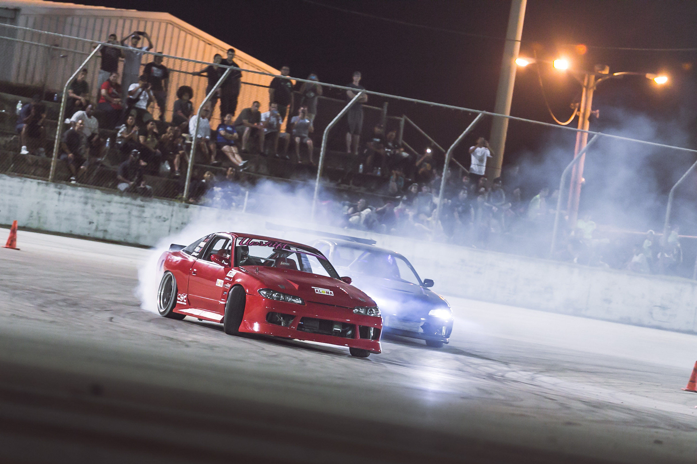 Proline Drifting Championships