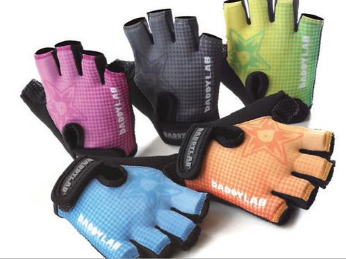 DaddyLab Half-Gloves