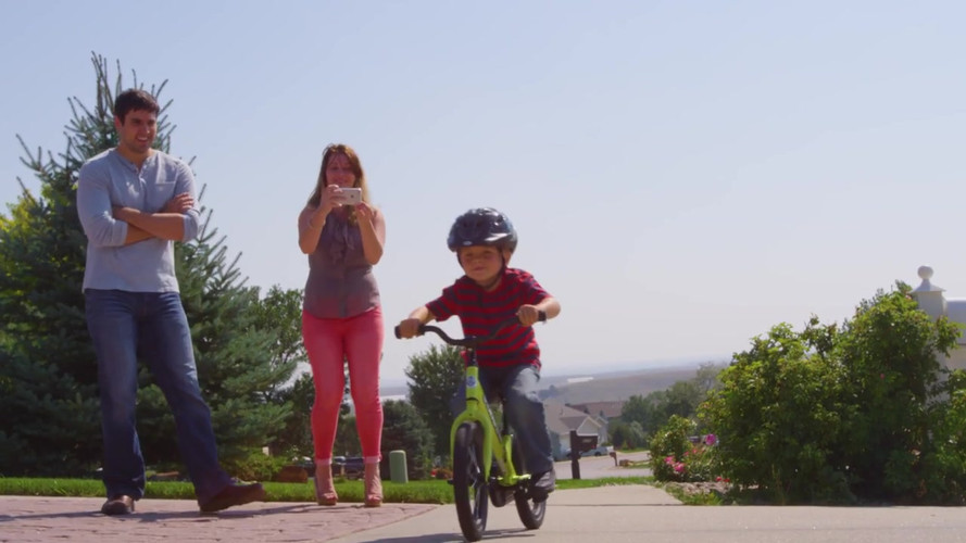 The Strider 14x Sport - Instant Riding Success.mp4