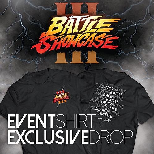 Battle Showcase III