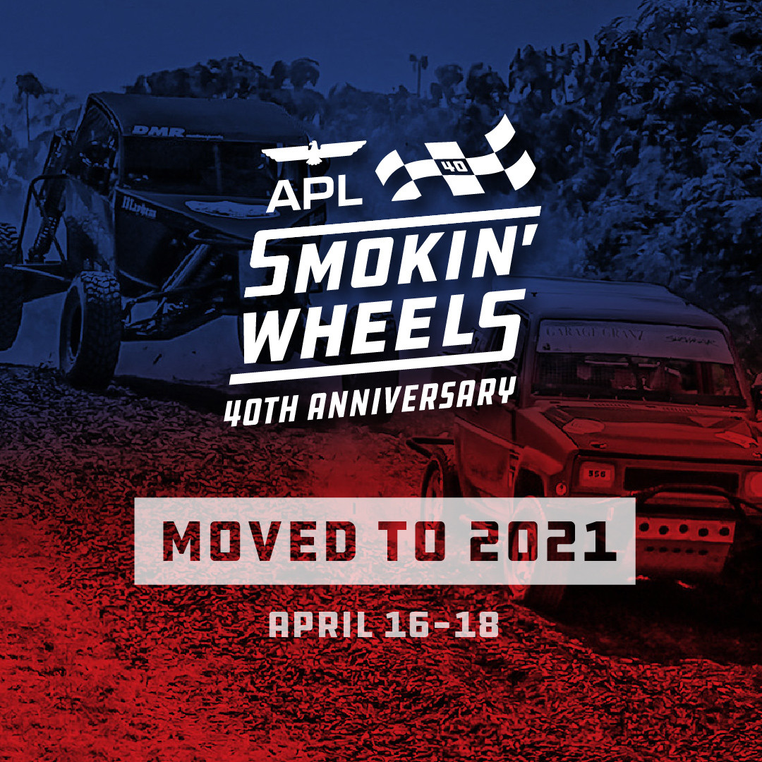 SW40 Moved to 2021
