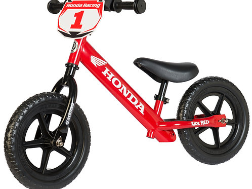 Strider 12 Licensed Balance Bike