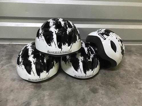 Strider Helmet Splash