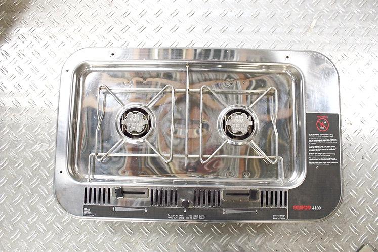 Origo 4100 gasfornuis