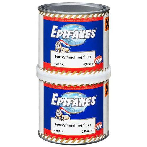 Epifanes Epoxy Finishing Filler - Set 0.75 liter