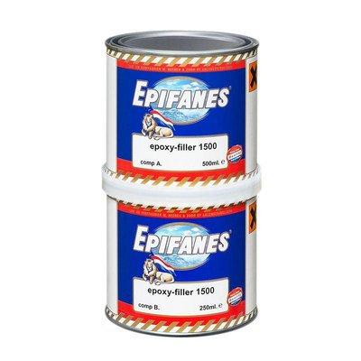 Epifanes Epoxy Filler 1500 - 2K