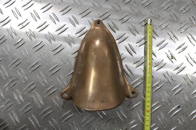 Bronzen ventilatierooster