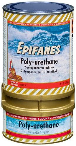 Epifanes Poly-urethane DD-lak HG ZG op kleur
