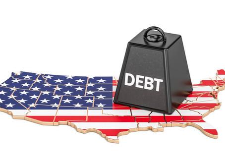 The Broken Budget Process