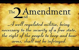 BASIC TEXT - THE SECOND AMENDMENT