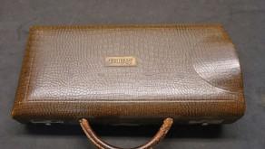 Reforma Clarinete Vintage Selmer Paris K Series