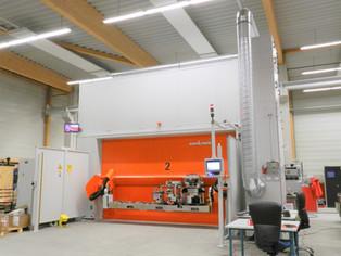 Von der Bauteilentwicklung über den Prototypenbau bis zur Serienanlage - conntronic ist Ihr Partner