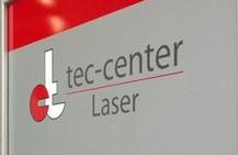 ct tec-center Laser - weitere Laserzelle ist in unser tec-center integriert