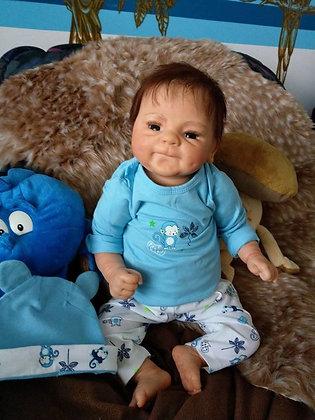 Reborn-Baby Coco-Malu-2