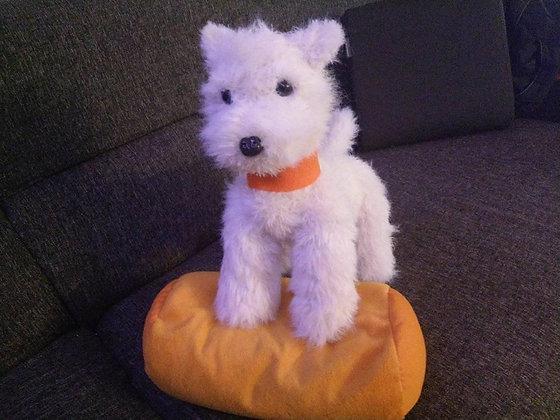 Westi Terrier
