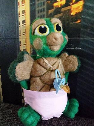 Baby - Schildkröte