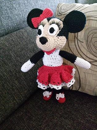 Mouse Sarah