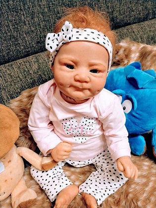 Reborn-Baby Coco-Malu