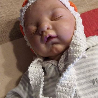 Rebornbaby Megan