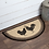 Thumbnail: SAWYER MILL ROOSTER CHICKEN JUTE RUG