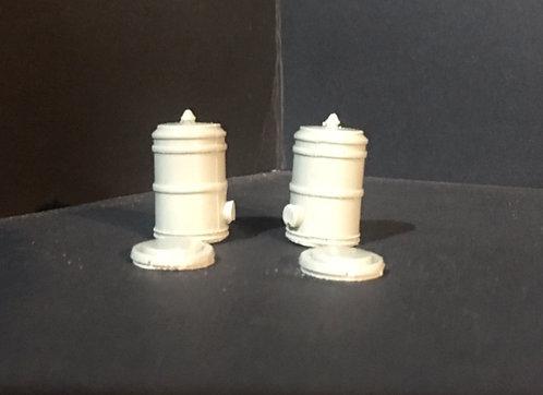 Standard air filters
