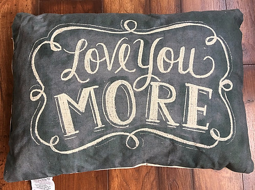 Primivites by Kathy Pillow Love You More