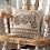 Thumbnail: VHC SAWYER MILL FARMHOUSE TRACTOR PILLOW 18 X 18