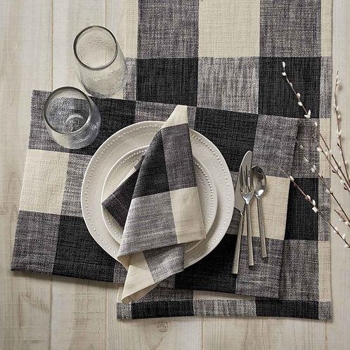 SPLIT-P CHESNEY PLACEMAT- 4 Colors to choose from