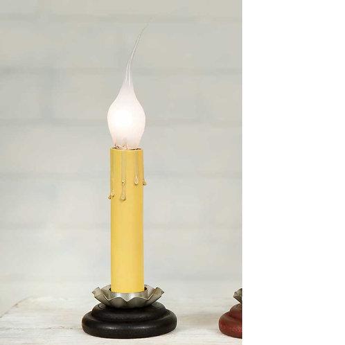 Charming Light - 4 inch - Black Base