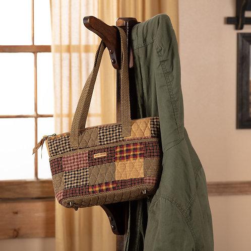 Bella Taylor Patchwork Handbag Heritage Taylor