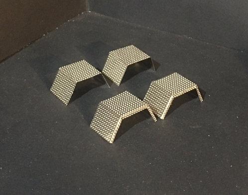 Checker plate drive guards 1/24 1/25