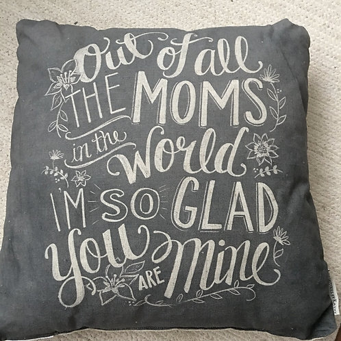 Primitives by Kathy Pillow So Glad You Are My Mom