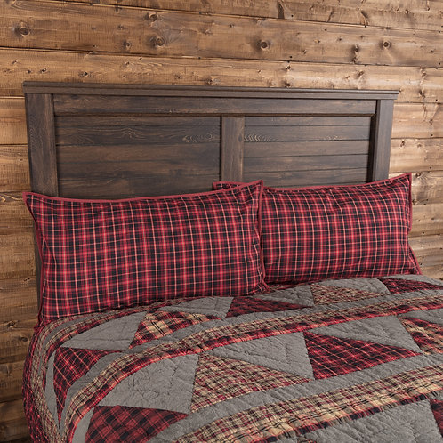 COUNTRY PRIMITIVE ANDES SHAM