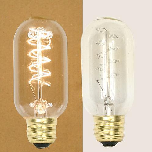 Small 40 Watt Vintage Bulb