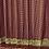 Thumbnail: Checkerberry Shower Curtain