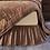 Thumbnail: VHC PRESCOTT PATCH BED SKIRT