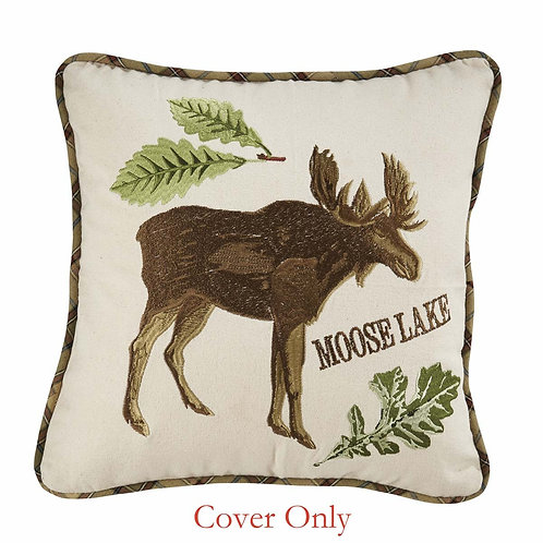 Park Designs Moose Lake Pillow