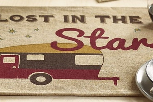 Lost In The Stars Placemat