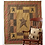 Thumbnail: VHC STRATTON QUILTED THROW 60X50