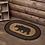 Thumbnail: CABIN LODGE WYATT BEAR JUTE RUG 20 x 30