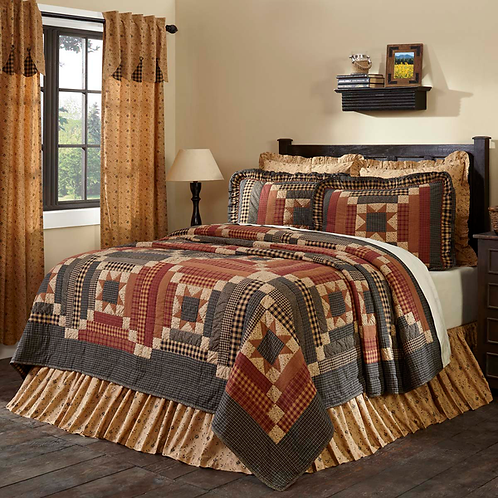 Country Primitive VHC Maisie Quilt