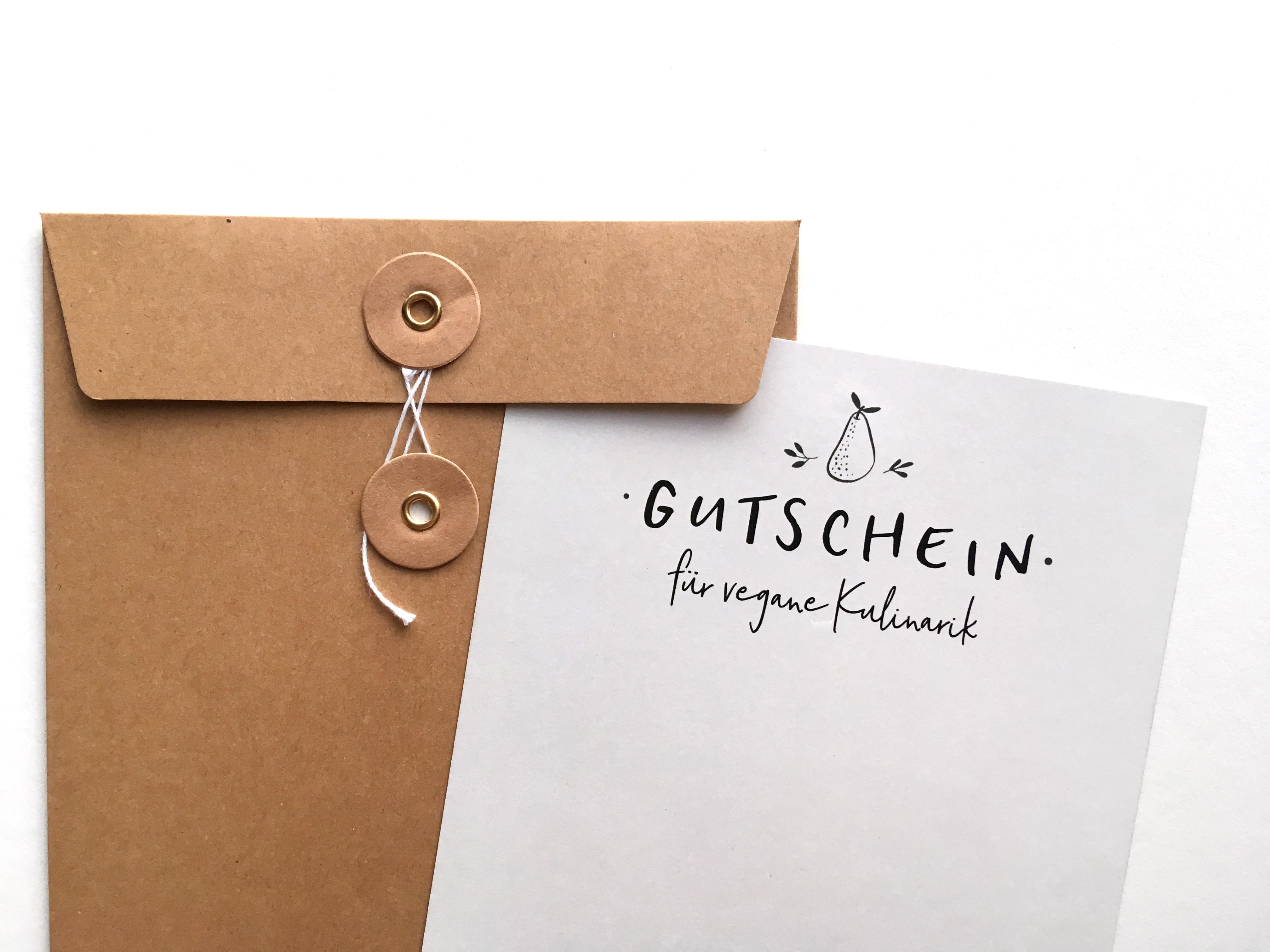 LA VIMEA Gutschein