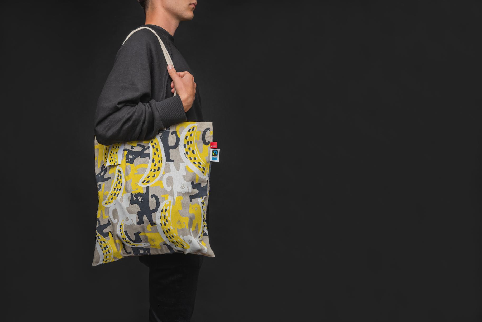 MPREIS Fairtrade Tasche