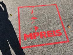 MPREIS Taxham