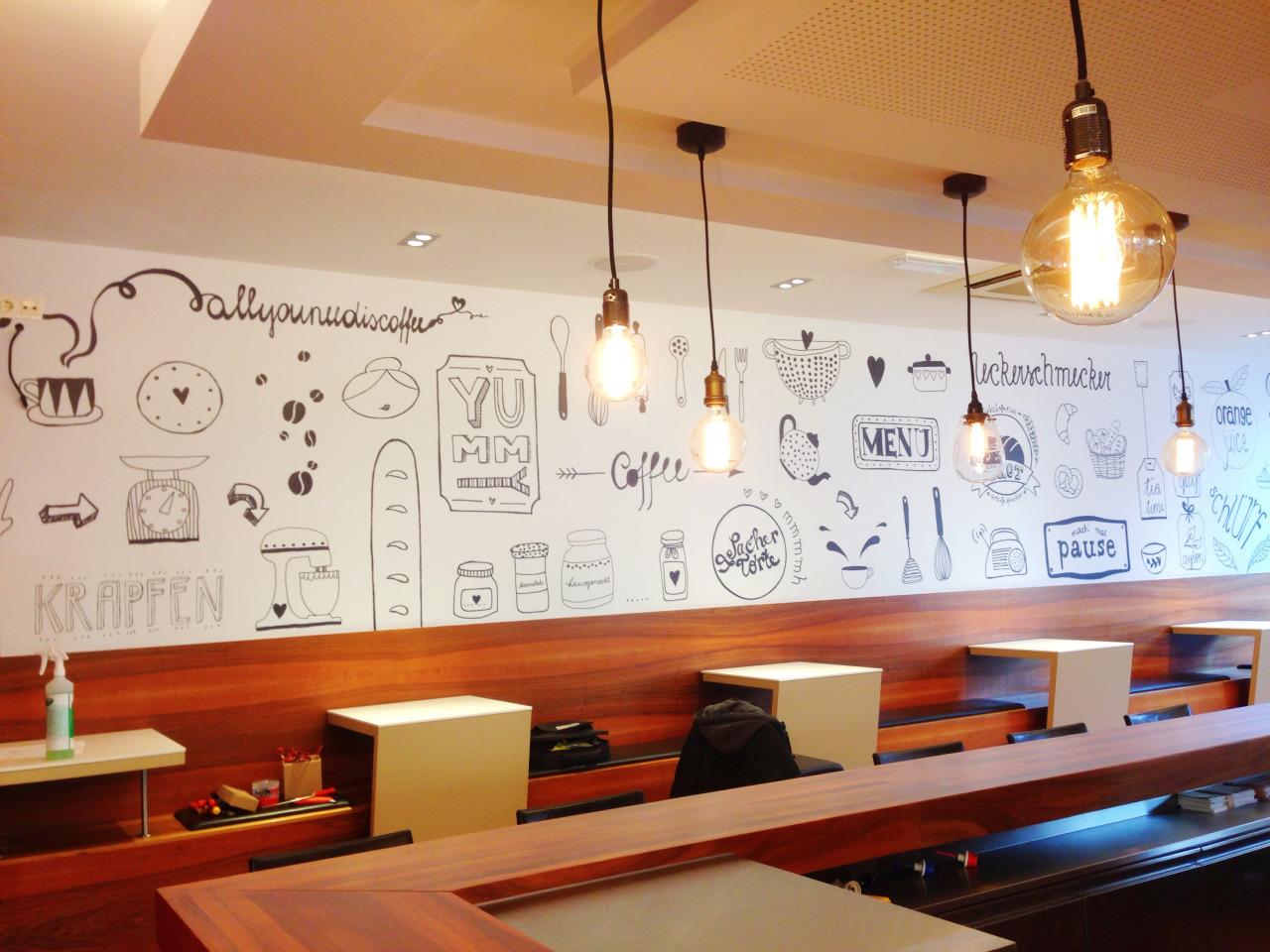 Baguette Café Leopoldstraße